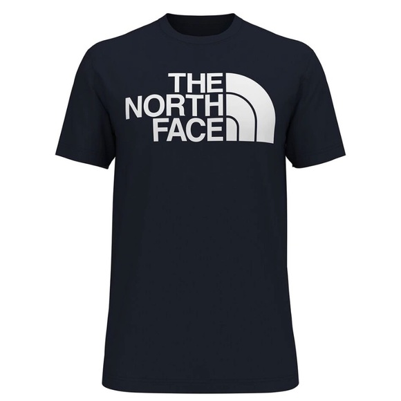 The North Face Mens SS Half Dome Tee